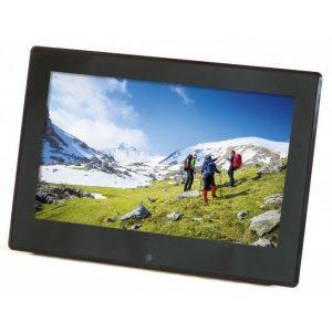 BRAUN Photo Technik DigiFrame 1360 13.3 (34 cm) Negru 21196