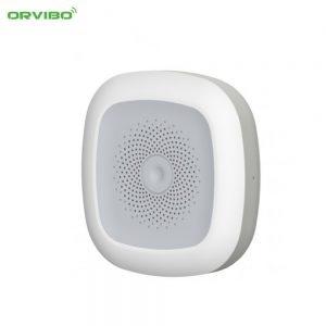 Fibaro Senzor de temperatura si umiditate Orvibo HS1HT ZigBee