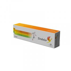 Fiterman Sindolor gel, 25 g