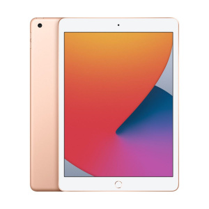 Apple iPad 10.2 2020 32GB 3GB RAM Wi-Fi Gold