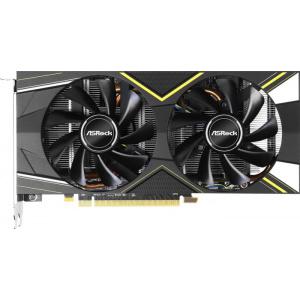 Asrock Radeon RX 5600 XT Challenger D OC 6GB GDDR6 192-bit (RX5600XT CLD 6GO)