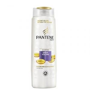 PANTENE Sampon fine hair extra volume 250ml