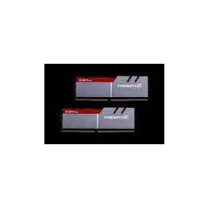 G.Skill Trident Z DDR4, 4000 MHz,  16GB, C18  F4-4000C18D-16GTZ