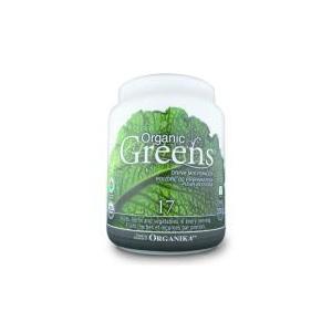 Organika Organic greens 300gr