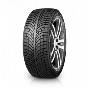 Michelin Latitude Alpin La2 245/45 R20 103V XL GRNX