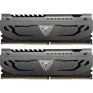 Patriot Memory Viper Steel 16GB DDR4 3600MHz CL17  PVS416G360C7K