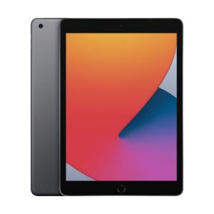 Apple iPad 10.2 2020 128GB 3GB RAM Wi-Fi Space Grey