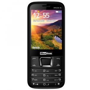 Maxcom MM238 3G Black
