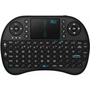 Rii Mini Tastatura i8 Wireless Cu Touchpad