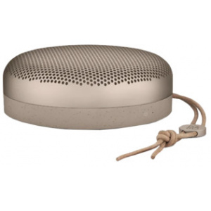Bang and Olufsen BeoPlay A1 Clay Limited Edition