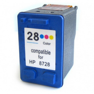 PowerPrint HP 28 C8728AE color