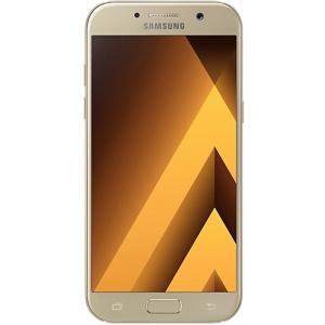 Samsung Galaxy A5 2017 32GB 4G Gold (SM-A520FZDAROM)