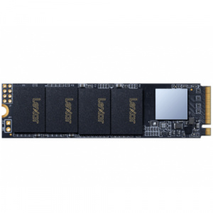 Lexar NM610 250GB, PCI Express 3.0 x4, M.2 2280
