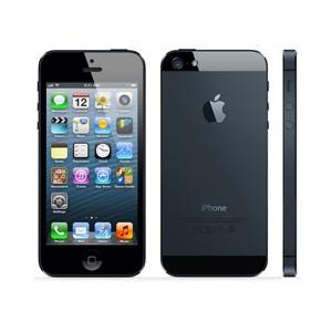 apple iphone 5 16gb black detalii produs