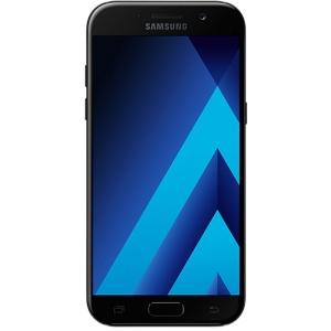 Samsung Galaxy A5 2017 32GB 4G Black (SM-A520FZKAROM)