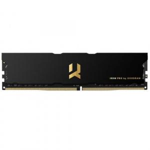 GoodRam IRDM Pro 8GB, DDR4-3600MHz, CL17 IRP-3600D4V64L17S/8G