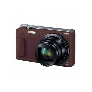 Panasonic Lumix DMC-TZ57 Brown (DMC-TZ57EP-T)