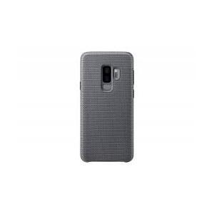 Samsung Galaxy S9 Hyperknit cover Gri