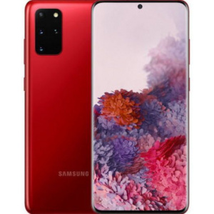 Samsung Galaxy S20 Plus G985 128GB Dual SIM 4G Aura Red