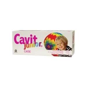 Biofarm Cavit Junior Caise 20tb