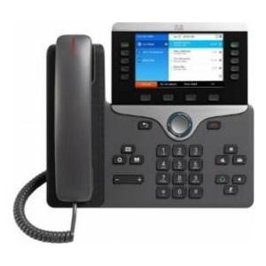 Cisco VoIP IP Phone 8851
