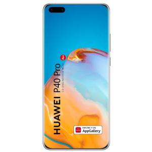 Huawei P40 Pro 256GB 5G Dual SIM (Alb)