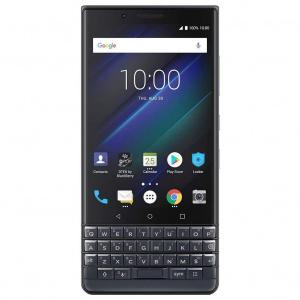 BlackBerry Key 2 LE 64GB 4GB RAM Dual SIM 4G Slate Blue