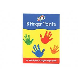 Galt 6 Acuarele pentru pictat cu mana