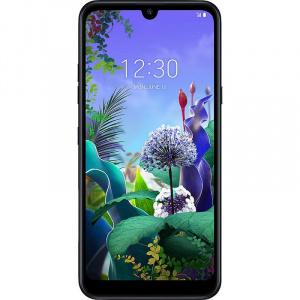 LG Q60 64GB 3GB RAM Dual Sim 4G Aurora Black