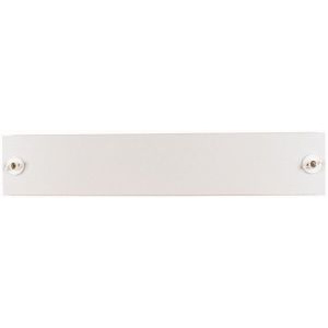 Eaton Front Plate, For Hxw=350X400Mm, Blind, White Bpz-Fp-400/350-Bl-W 119245-