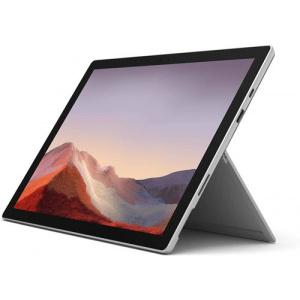 Microsoft Surface Pro 7 (Argintiu)