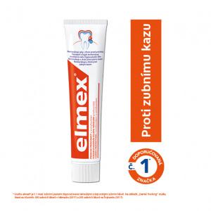 Elmex Pasta de dintiCaries Protection 75 ml