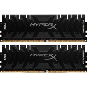 Kingston HyperX Predator 2x8GB 3200MHz DDR4 DIMM CL16 - black HX432C16PB3K2/16