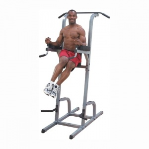 Body-Solid Aparat multifunctional GKR82 Rack 4in1  1152