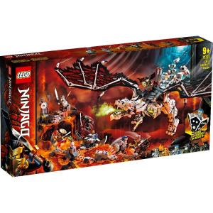 LEGO Dragonul Vrajitorului Craniu (71721)