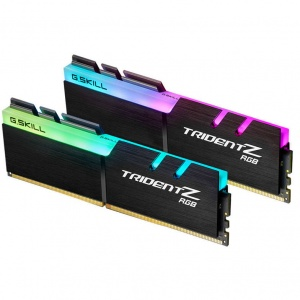 G.Skill TridentZ RGB 16GB DDR4 Kit Dual Channel (F4-2400C15D-16GTZR)
