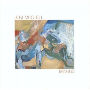 Joni Mitchell Mingus