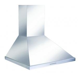 Pyramis Hota SQUARE CHIMNEY 60 cm