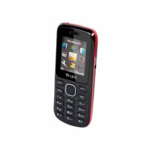 M-Life ML0586 Dual Sim Black