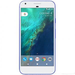 Google Pixel XL 128GB 4GB RAM Really Blue