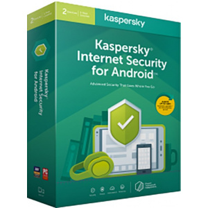 Kaspersky Internet Security for Android 1 PC ani: 1, reinnoire