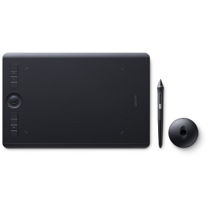 Wacom Intuos Pro M PTH-660-N black