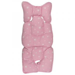 SeviBebe Protectie textila Pink Stars