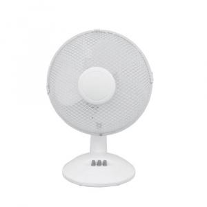 Strend Pro Ventilator de birou diametru 30 cm, putere 38W