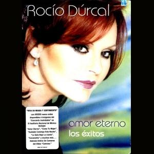Rocio Durcal Amor Eterno