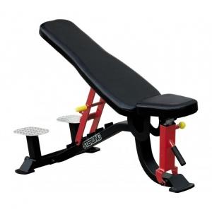 Impulse Fitness SL  7012