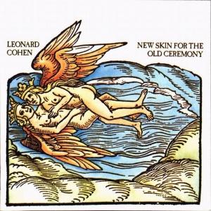 Leonard Cohen Leonard Cohen-New Skin For The Old Ceremony-LP