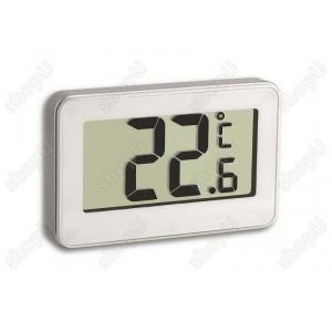 TFA-Dostmann Termometru digital pentru frigider cu suport 30.2028.02