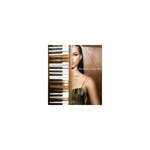 Alicia Keys The Diary Of Alicia Keys 0828765699020