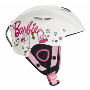 Vision One Casca ski Barbie  M